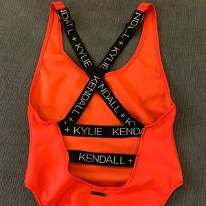 Kendall and Kylie One-piece